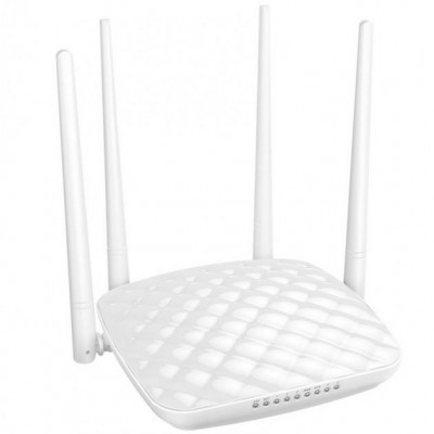 Router Wireless 300Mbps 4 Antenne da 5dBi, FH456