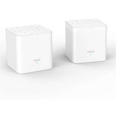 Nova MW3 Sistema WiFi ac Mesh l'intera abitazione - 2 pezzi