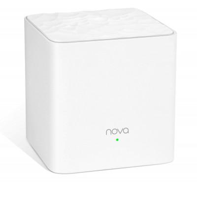 Nova MW3 Sistema WiFi ac Mesh l'intera abitazione - 1 pezzo