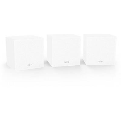 Nova MW12 Sistema WiFi ac Mesh l'intera abitazione - 3 pezzi