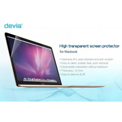 Pellicola Protezione Schermo Apple Macbook Pro Retina 15.4