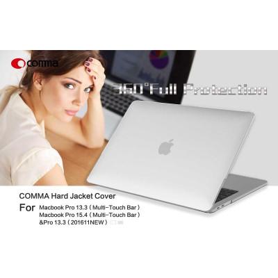Cover per Macbook Pro 15.4 New Multi-Touch Bar
