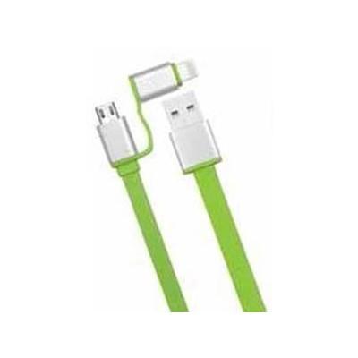 Cavo m-USB 2.1 e iOS Carica Per Apple e Android